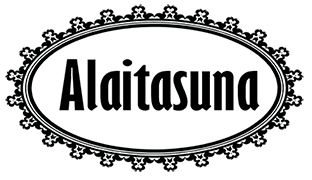 Alaitasuna - Local de eventos en Vitoria - Logo